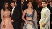 Best and worst-dressed celebs at Isha Ambani wedding.
