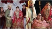 Kapil Sharma and Ginni Chatrath wedding