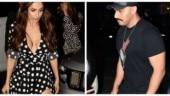 Bollywood stars let their hair down quite often. Karisma Kapoor, Malaika Arora, Amrita Arora, Arjun Kapoor and others partied hard at Soho House last night.
