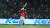 Chris Gayle once again showed why he is arguably the greatest T20 player of all time