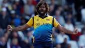Lasith Malinga picked up 4 wickets vs England (Reuters)