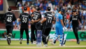 New Zealand defeated India by 18 runs in World Cup 2019 semi-finals