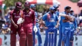 India took an unassailable 2-0 lead in the T20I series against West Indies