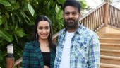 Shraddha Kapoor and Prabhas for Saaho promotions Photo: Yogen Shah
