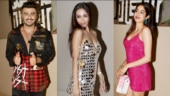 Malaika Arora birthday bash