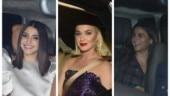 Anushka Sharma, Alia Bhatt and Katy Perry.