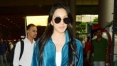 Kiara Advani at airport Photo: Yogen Shah