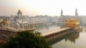 Golden Temple on 550th birth anniversary of Guru Nanak Dev in photos