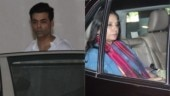 Bollywood pays last respects to Manish Malhotra's father. Photo: Yogen Shah