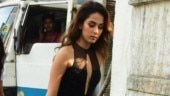 Mira Kapoor turns into a stunner for shoot. Photo: Yogen Shah