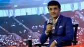 BCCI president Sourav Ganguly speaking at India Today Conclave East 2019 in Kolkata. (Image Credit: Vikram Sharma/India Today)
