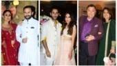Armaan Jain and Anissa Malhotra roka ceremony