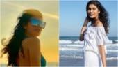 Lopamudra Raut sizzles in bikini on Goa vacay