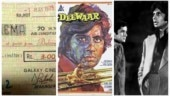 Deewaar completes 45 years of its release