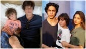 AbRam Khan is the son of Shah Rukh Khan and Gauri Khan.