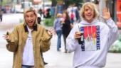 Justin Bieber and Haley Baldwin