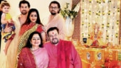 Neil Nitin Mukesh and family are Covid positive.