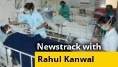Bribe for beds racket busted in Bengaluru; RBI announces Rs 50,000 cr on tap liquidity to fight Covid-19 second wave; more