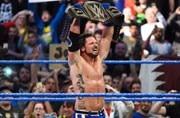 Jinder Mahal losses WWE Championship belt to AJ Styles ahead of Survivor Series