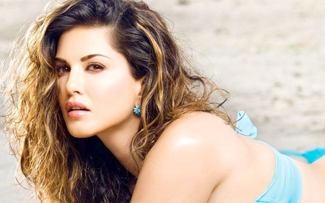 Sunny Leone horse-rides her way South with big-budget war
