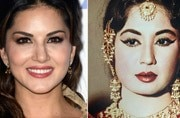 Sunny Leone to play Meena Kumari in biopic? Director says she is the only one courageous enough