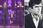 Super Dancer Chapter 2 stalls shoot to pay respect to late Shashi Kapoor