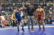 Not much I can do if someone decides not to compete: Sushil Kumar to India Today