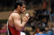National Wrestling Championship: Sushil Kumar clinches gold after walkover