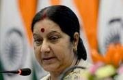 Sushma Swaraj on Rohingya issue: Normalcy will come only when displaced people return to Myanmar's Rakhine state
