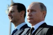 Syrian rebels and opposition groups reject Russia's proposed peace talks
