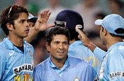 11 years ago today, India played their first-ever T20 International. And they beat South Africa