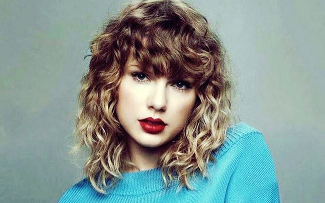 Happy Birthday Taylor Swift Did You Know That The Grammy Winner