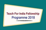 Teach For India Fellowship Programme 2018: Registration begins at teachforindia.org, know how to apply