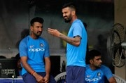 Rain-affected days like these bring the team together: India fielding coach R Sridhar