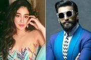 Janhvi Kapoor to romance Ranveer Singh in Temper remake? Rohit Shetty reveals the truth