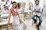 Hope looms: Unique government-designer partnership to rescue handloom sector
