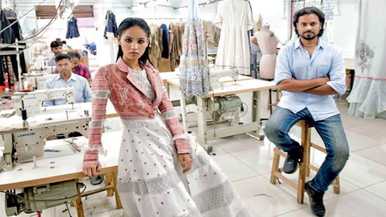 Hope Looms Unique Government Designer Partnership To Rescue Handloom Sector Nation News Issue Date Jul 10 2017