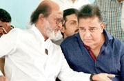 Rajini's entry into politics pushes the limit of reason
