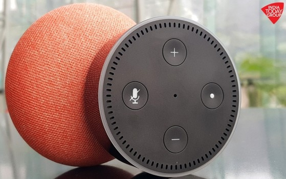 Amazon Echo Dot vs Google Home Mini: Ok Google, say hi to Alexa