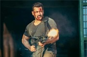 Tiger Zinda Hai movie review: Salman Khan in raw form with Katrina by his side