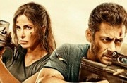 Salman Khan and Katrina Kaif's Tiger Zinda Hai has already broken Baahubali 2's record