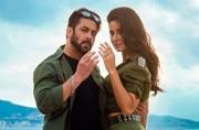 Tiger Zinda Hai early reviews: Salman Khan-Katrina Kaif