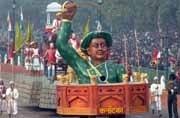 Karnataka: Kodagu turns into a fortress for Tipu Jayanti celebrations