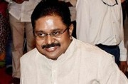RK Nagar Bypoll: Dhinakaran leads in Tamil channel's independent survey of voters in Jayalalithaa's constituency