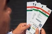 India Today Conclave Next 2017: Aadhaar was rushed, says MP Rajeev Chandrashekhar