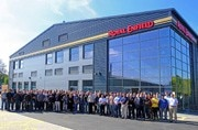 Royal Enfield launches its UK technology centre