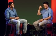 The Unforgettables: Sourav Ganguly and Ravichandran Ashwin on being top of the game