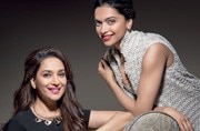 The Unforgettables: Madhuri Dixit and Deepika Padukone tell you why a personal touch in work is important