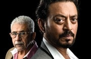 The Unforgettables: What inspires Naseeruddin Shah and Irrfan Khan?