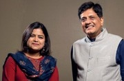 Good governance is going to be the future: Piyush Goyal and Poonam Mahajan in conversation